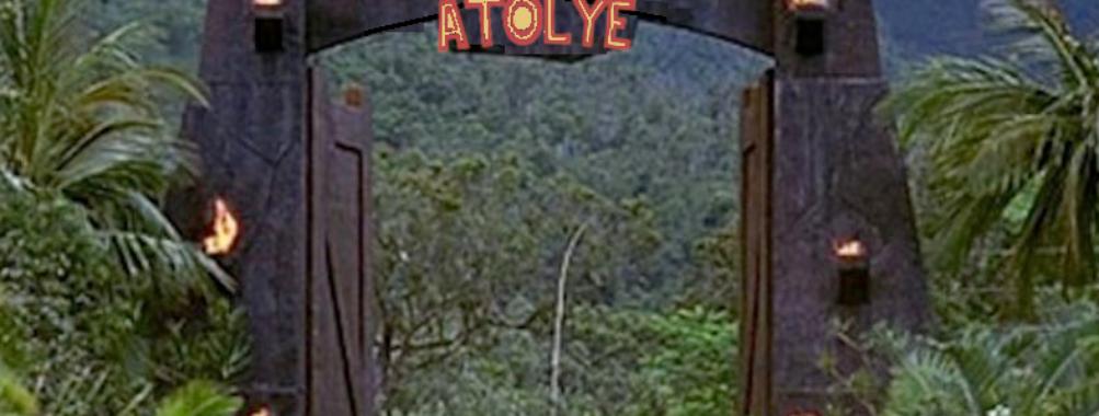 Kozmik Atölye Kapılarını Açıyor!